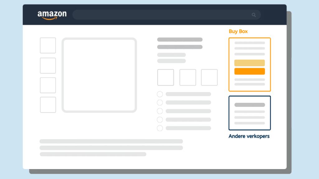 Amazon Buy Box - Tree Online